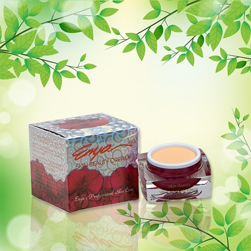 ENYA WHITENING NIGHT CREAM