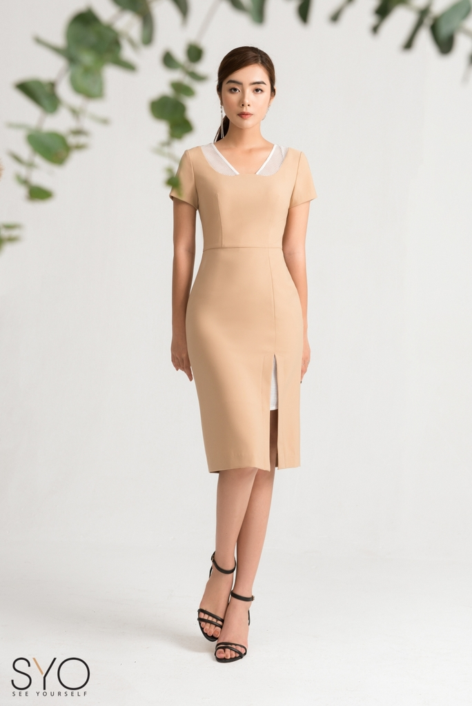 Váy đầm  D4819006 - Hyacinth Dress