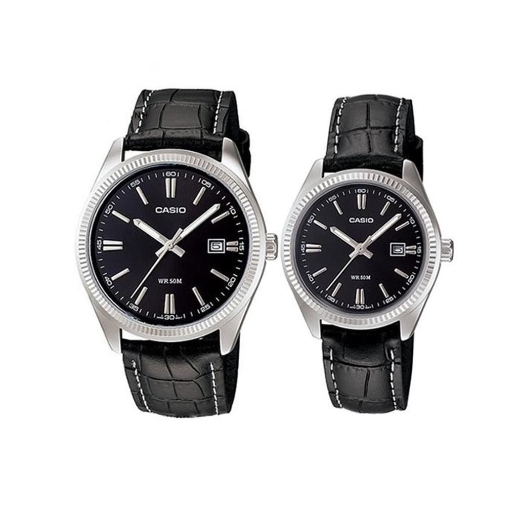Đồng hồ đôi casio