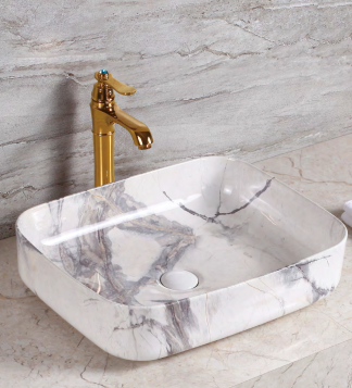 CEREMICS BATHROOM BASIN 152-6