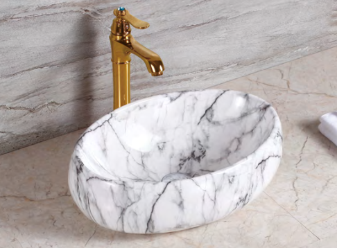 CEREMICS BATHROOM BASIN 054-9
