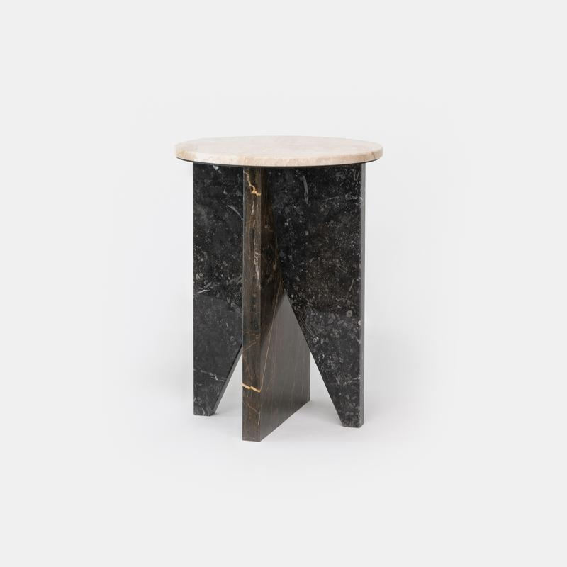 SIDE TABLE - MODERN STYLE - ST02