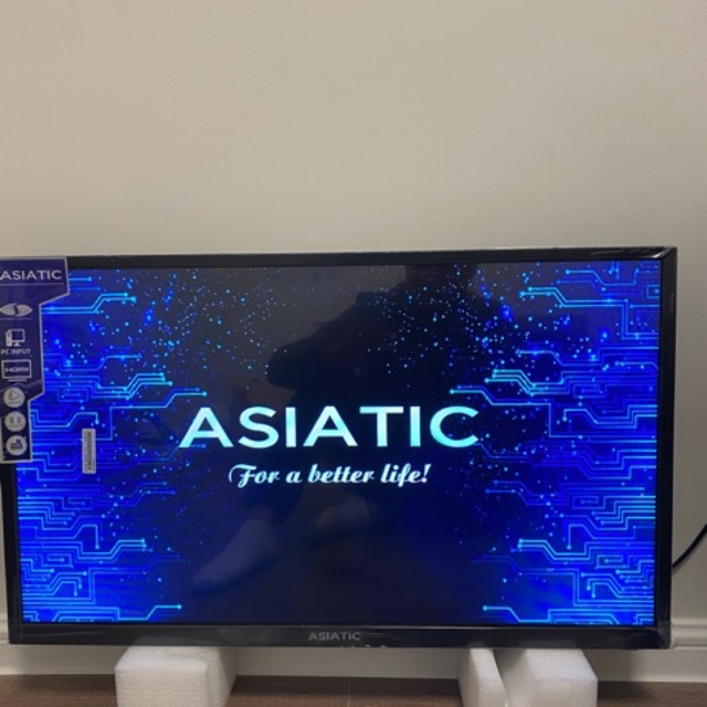 Tivi Asiatic 43AS1V 43 inch Smart