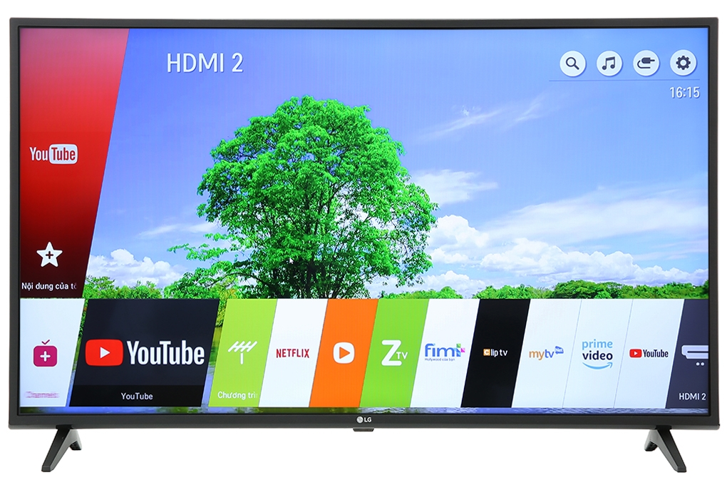 Smart Tivi LG 4K 49 inch Smart 49UM7300PTA