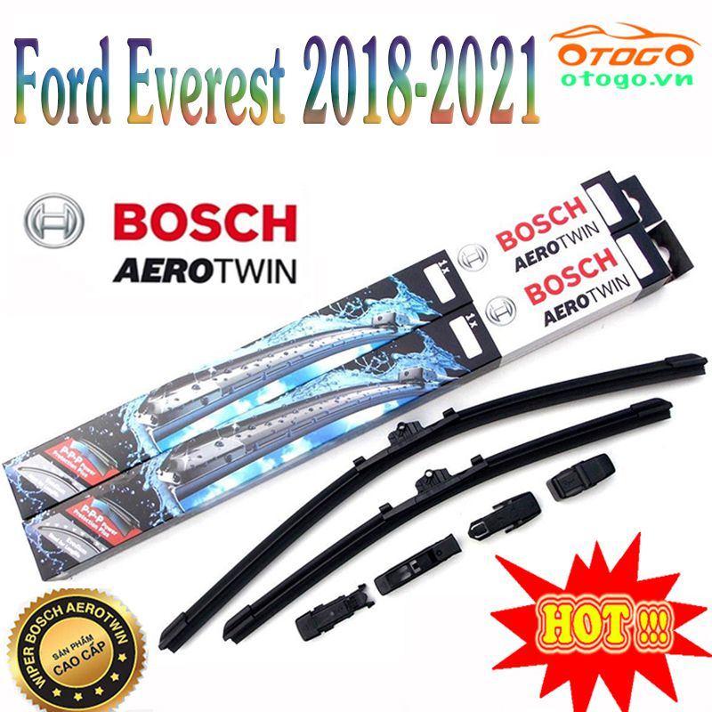 gạt mưa xe Ford Everest 2018