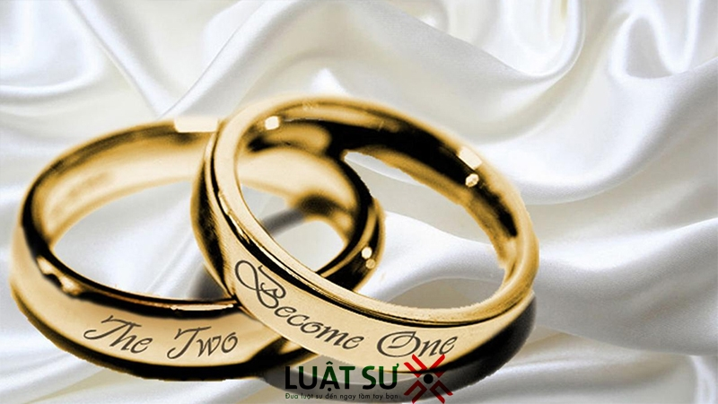 Thủ tục cấp giấy xác nhận tình trạng hôn nhân