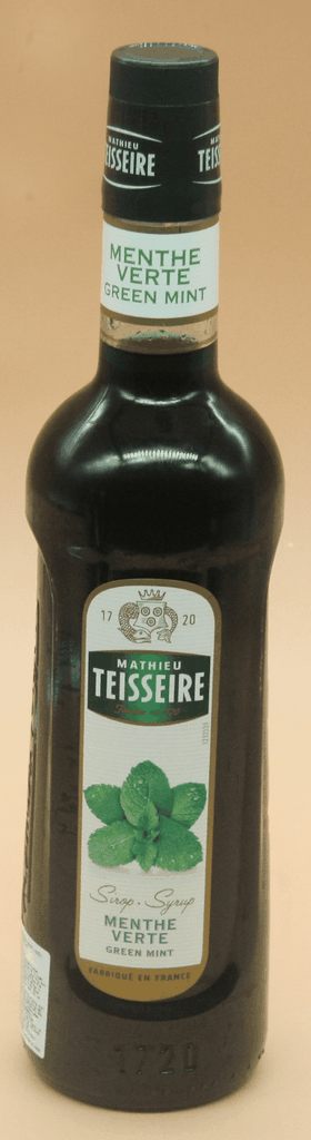 TEISSEIRE GREEN MINT