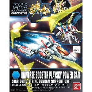 Universe Booster Plavsky Power Gate (HGBC)
