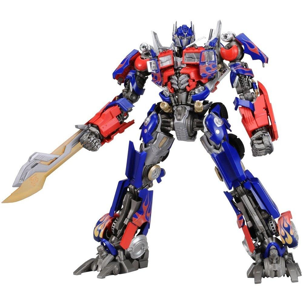 Dual Model Kit Optimus Prime DMK-01  Takara Tomy 1/35