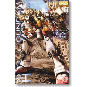 Gundam Heavyarms EW (MG) BANDAI JAPAN