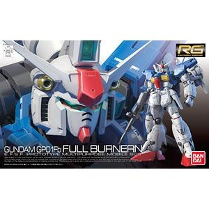RX-78GP01Fb GP01 Full Vernian (RG)