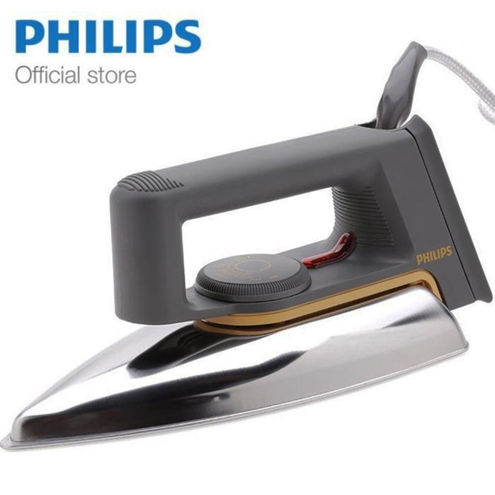 Bàn Ủi Khô Philips HD1172 - Hàng chính hãng