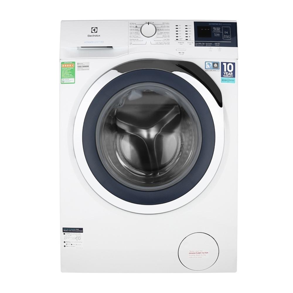 Máy giặt cửa trước Electrolux 9 kg EWF9024BDWA