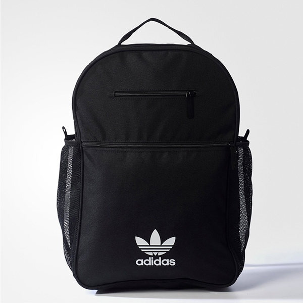 Adidas Originals Trefoil Black BK6721