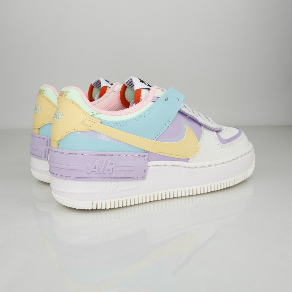 Giày Nike Air Force 1 Shadow Pale
