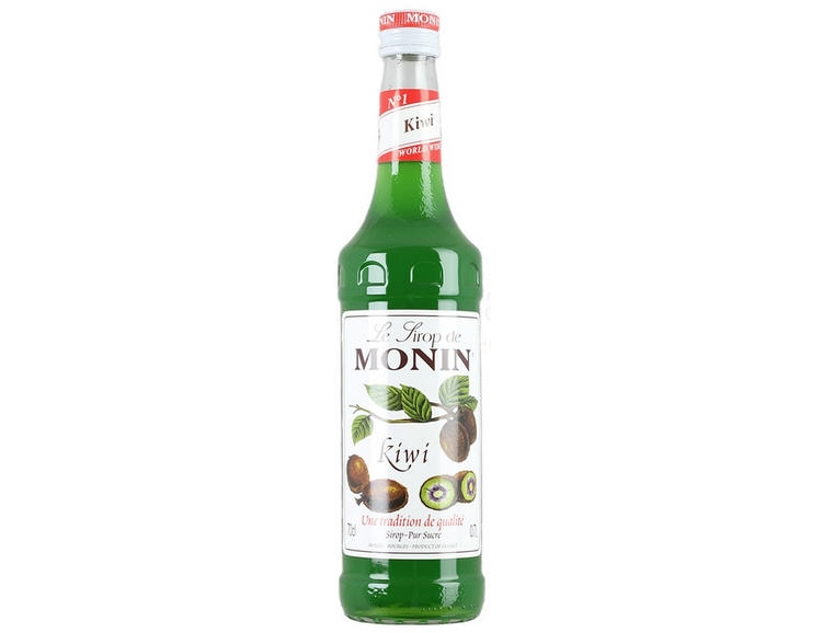 Syrup Monin Kiwi 700mL (Kiwi)