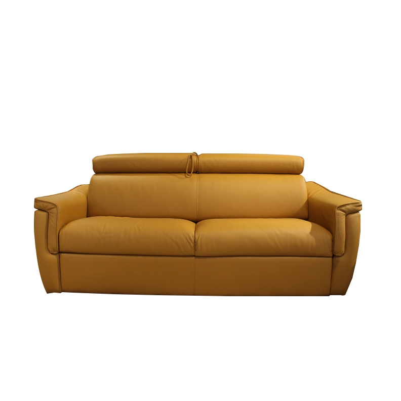 Ghế sofa Galaxy ITALIA - CONORANI SOFA BED CHERRY