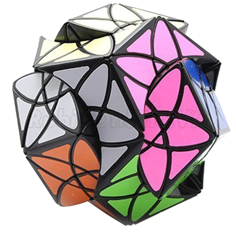 MF8 Bauhinia Dodecahedron
