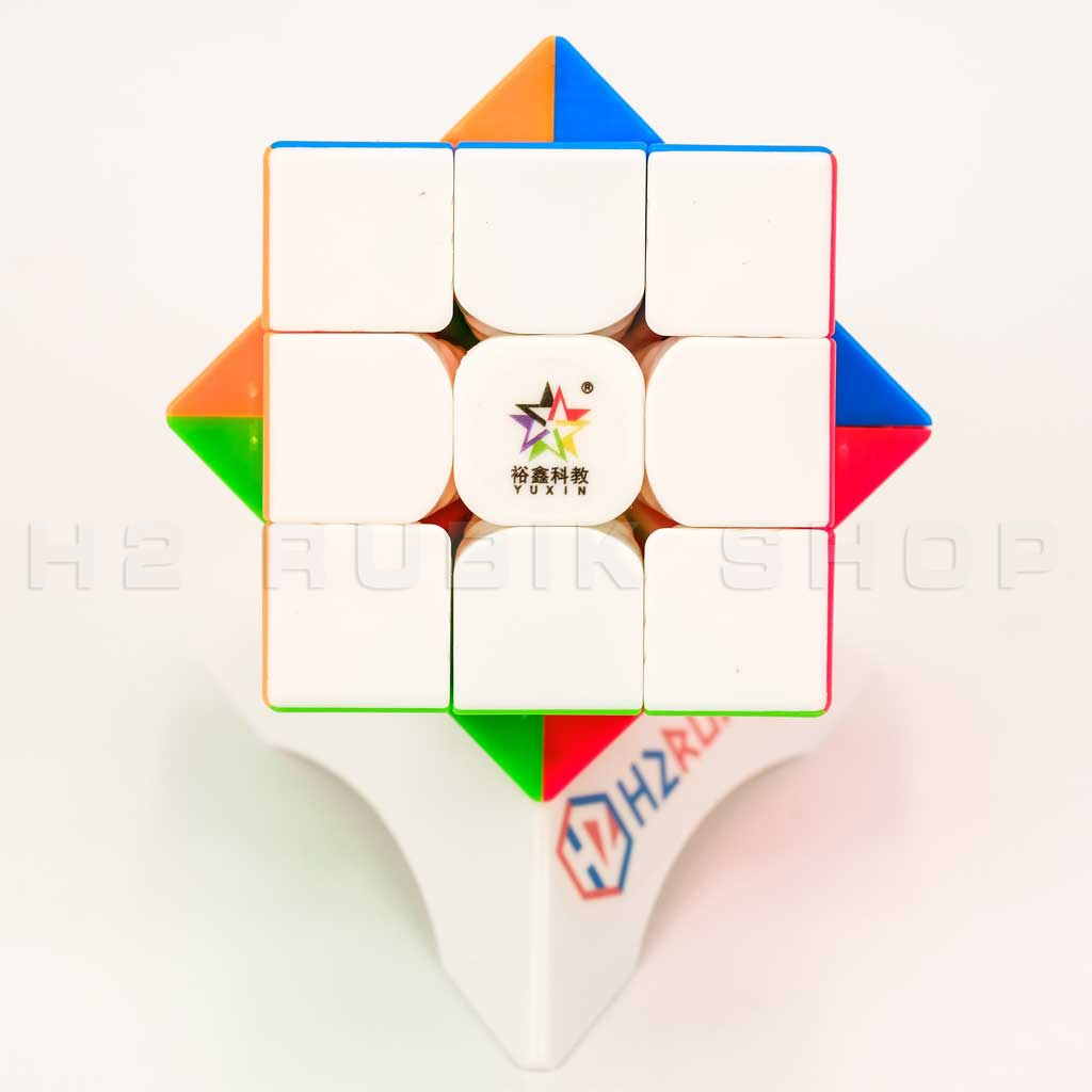 YuXin Little Magic 3x3 Stickerless