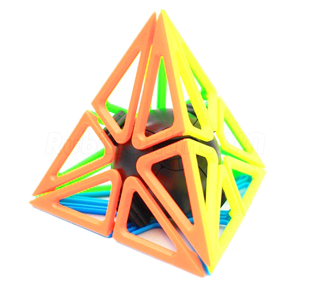 FangShi LimCube 2x2 Frame Pyraminx