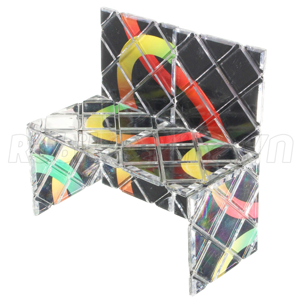 LingAo 8p Rubik's Magic