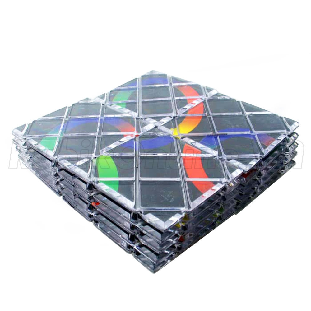 LingAo 20p Rubik's Magic