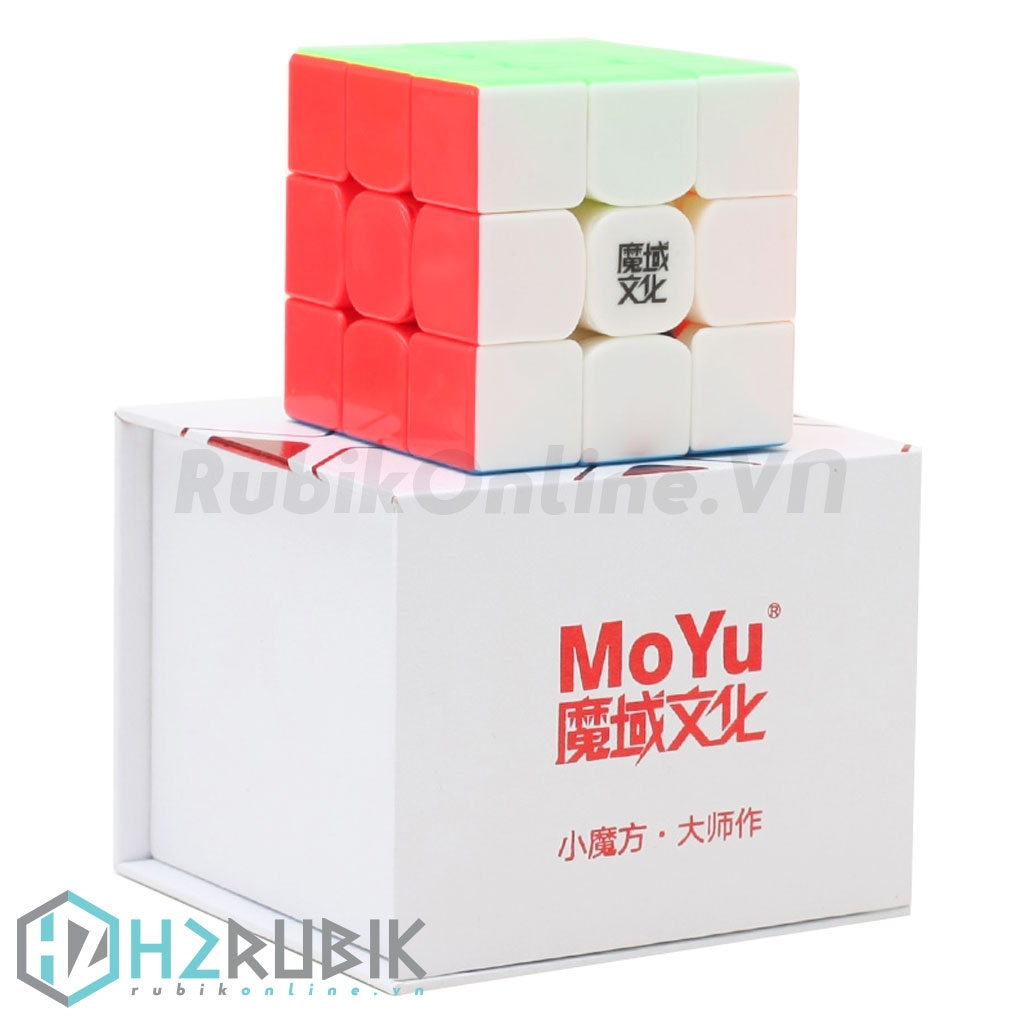 MoYu 3x3x3 Weilong GTS V2 Stickerless