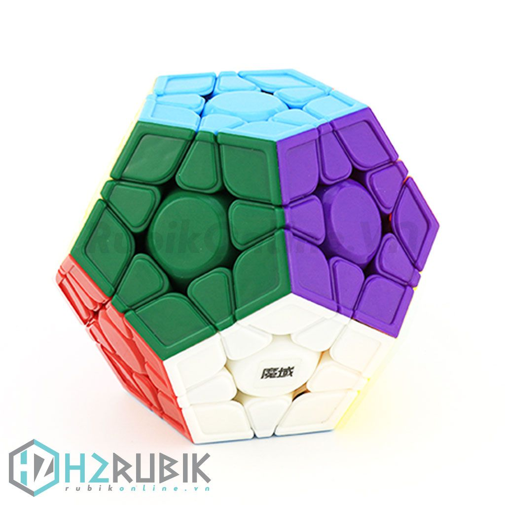 MoYu AoHun Megaminx Stickerless