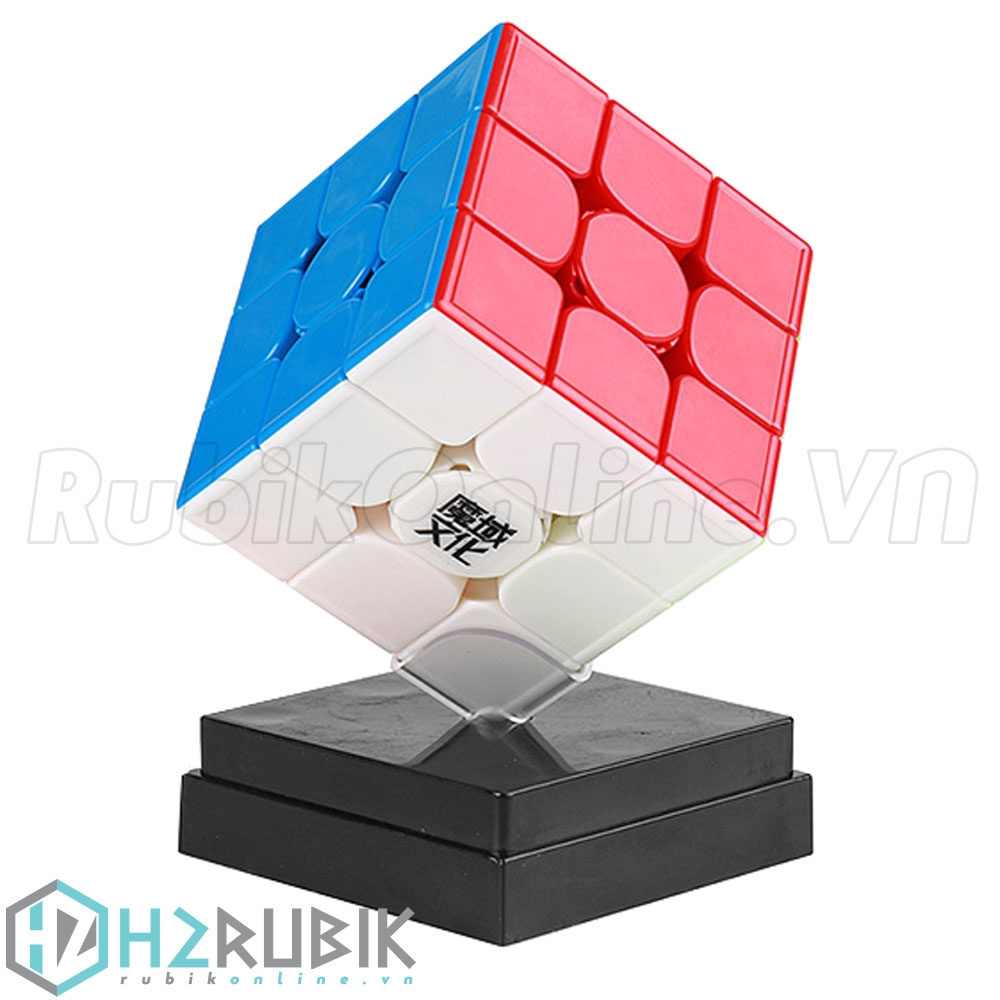 MoYu 3x3 Weilong GTS3 M Stickerless