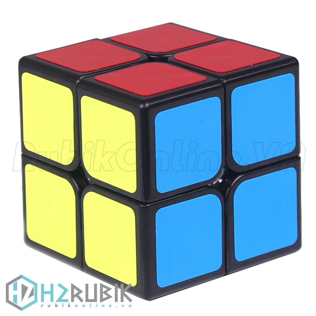 YuXin golden-kylin 2x2