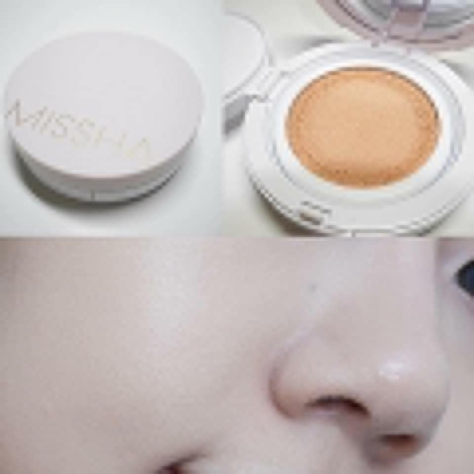 Phấn Nước Kiềm Dầu Missha M Magic Cushion Cover Lasting SPF50+