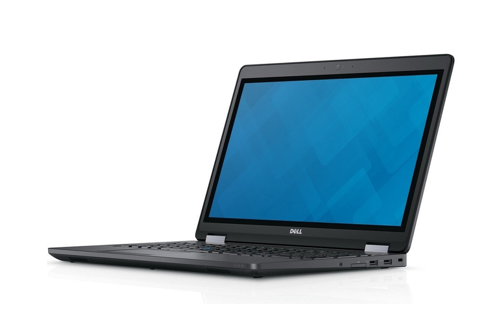 Laptop Dell E5580- Intel Core i3-8xx0U