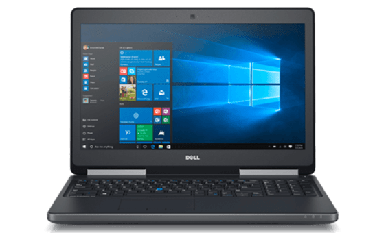 Laptop Dell Latitude E7450 - Intel Core i7