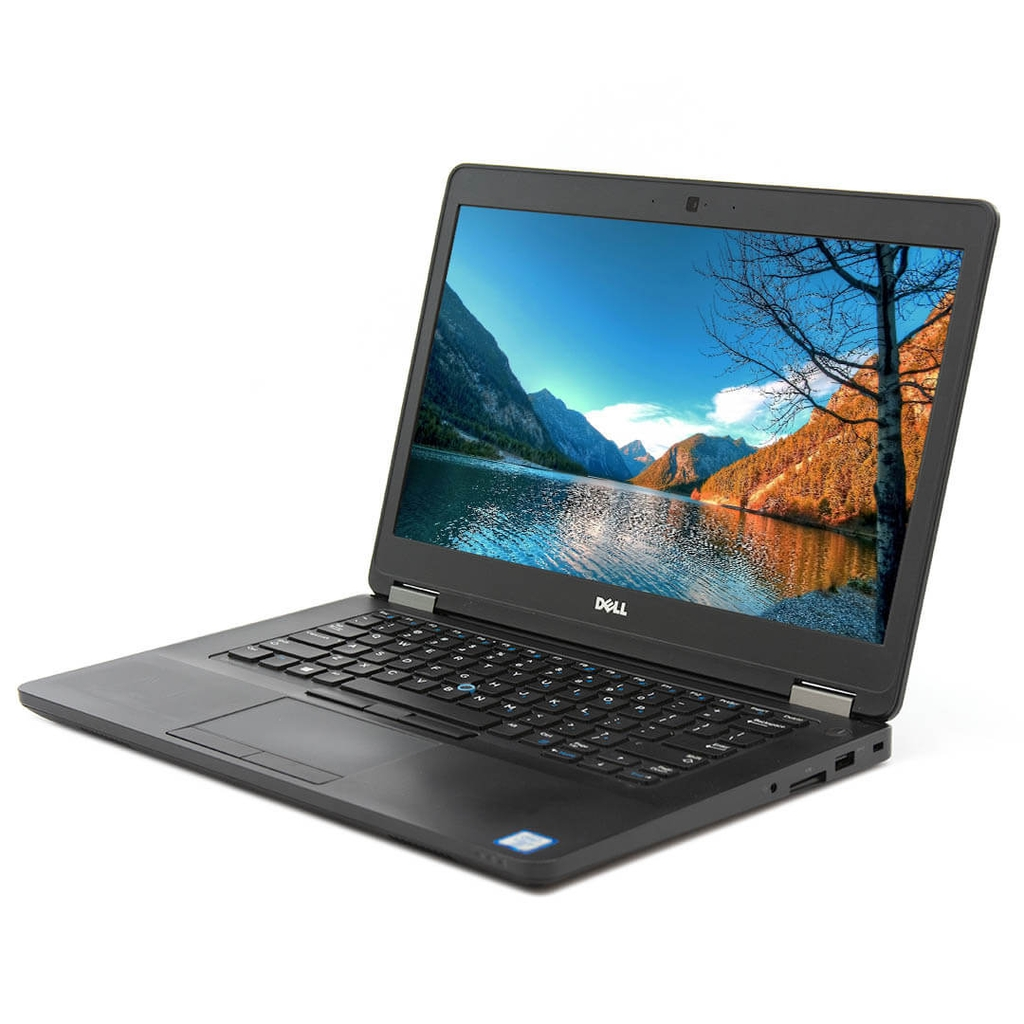 Laptop Dell 5470 - Intel Core i7- 6600U