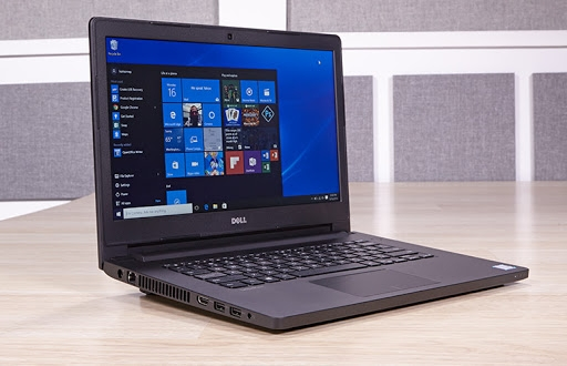 Laptop Dell E3470 - Intel Core i5-6200U