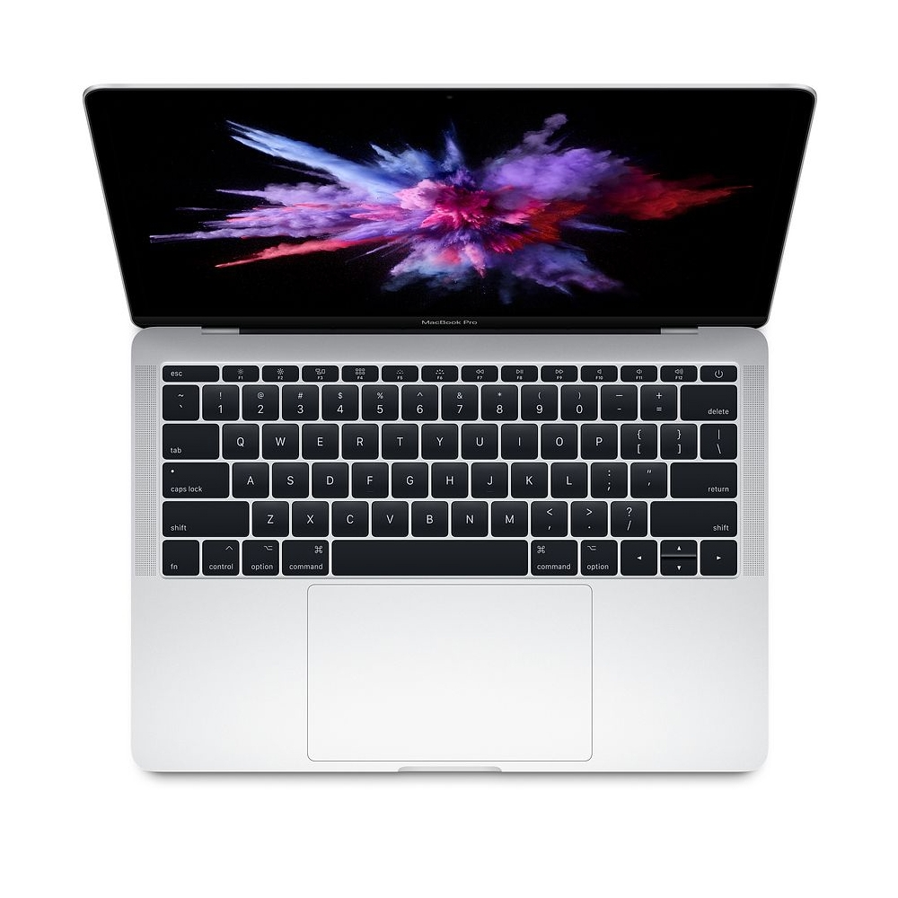 Macbook Pro 13 inch 2017 Silver (MPXR2) - i5 2.3/ 8G/ 128G - Newseal - Lâm  Phong Store