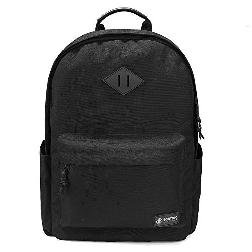 Balo TOMTOC Unisex Travel Black - A71-E01H01