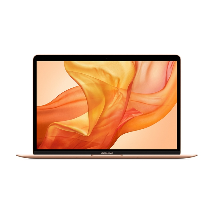 Macbook Air 2018 - MREF2 - SSD 256GB NEWSEAL (Gold)