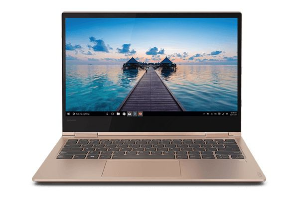 Lenovo Ideapad YOGA 81CT001YVN