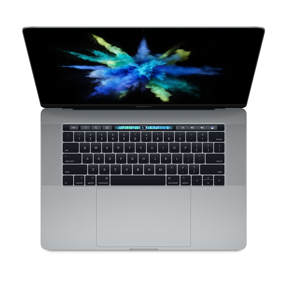 Macbook Pro 15 inch 2017 - MPTR2 - Likenew (Space Grey) Full Box