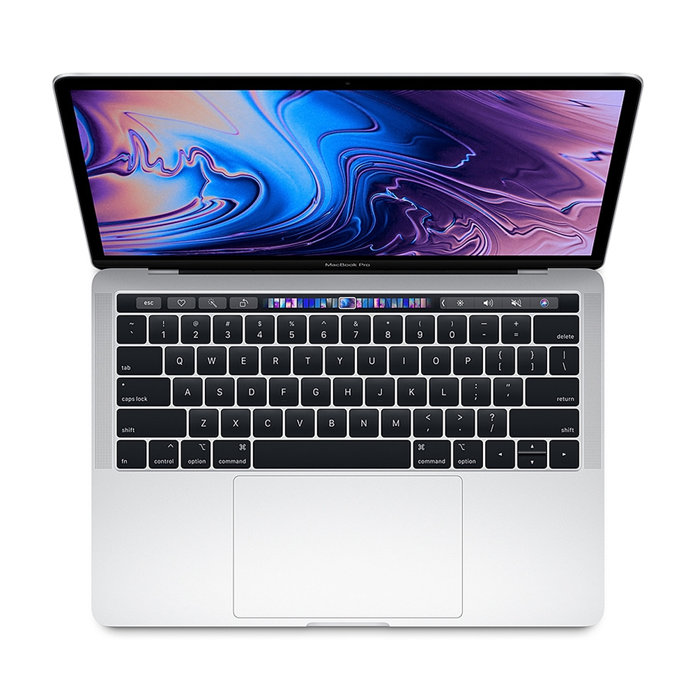 Macbook Pro 13 inch 2018 - MR9V2 (Silver) - NEWSEAL