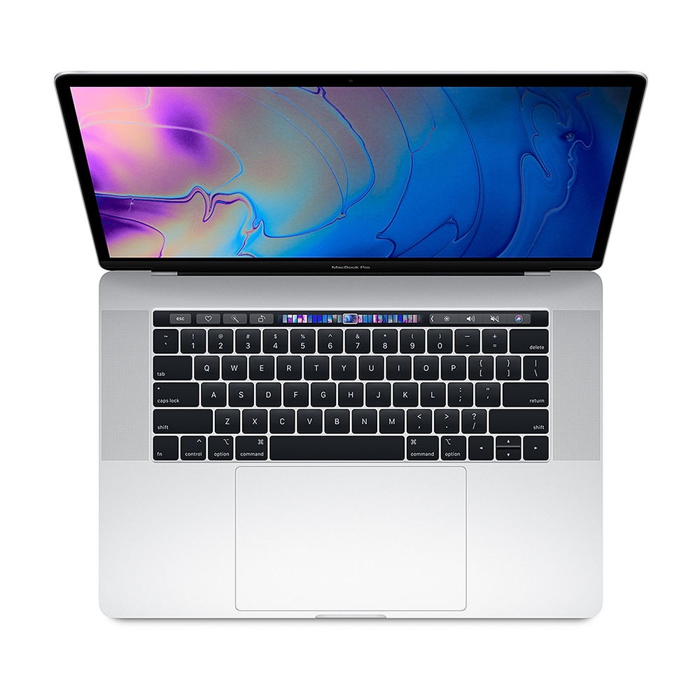 Macbook Pro 15 inch 2018 - MR962 (Silver) - NEWSEAL