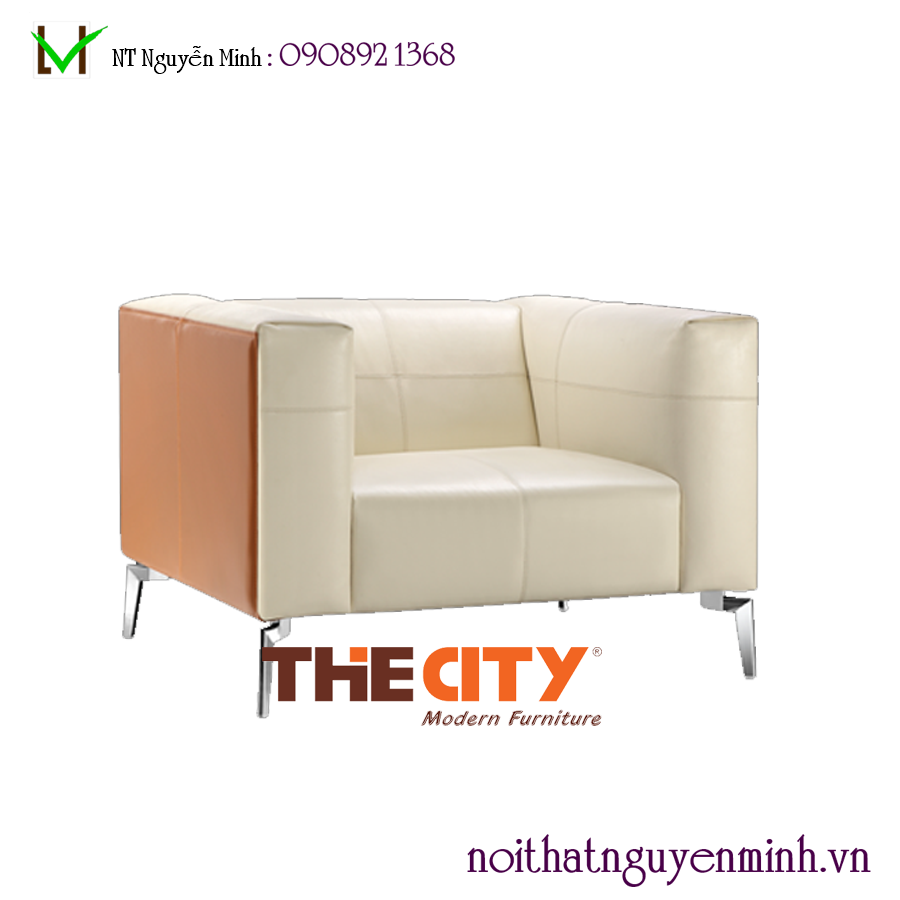 Ghế sofa The City MG-01