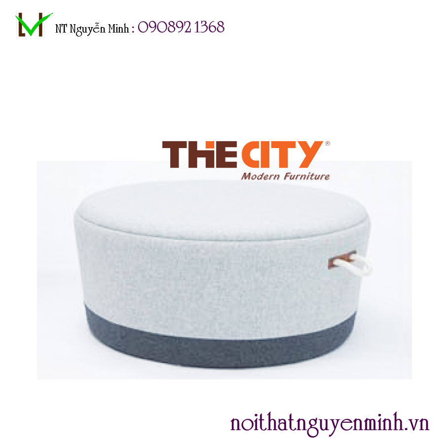 Ghế The City stool chair Ring 01