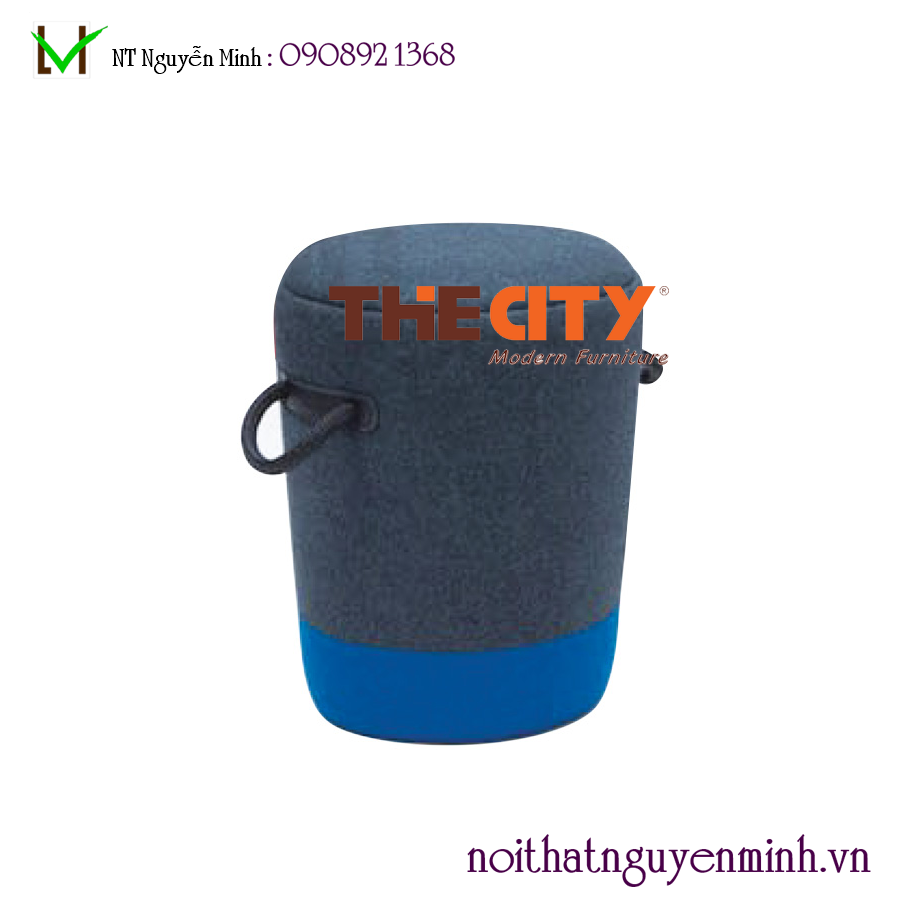 Ghế The City stool Ring 02