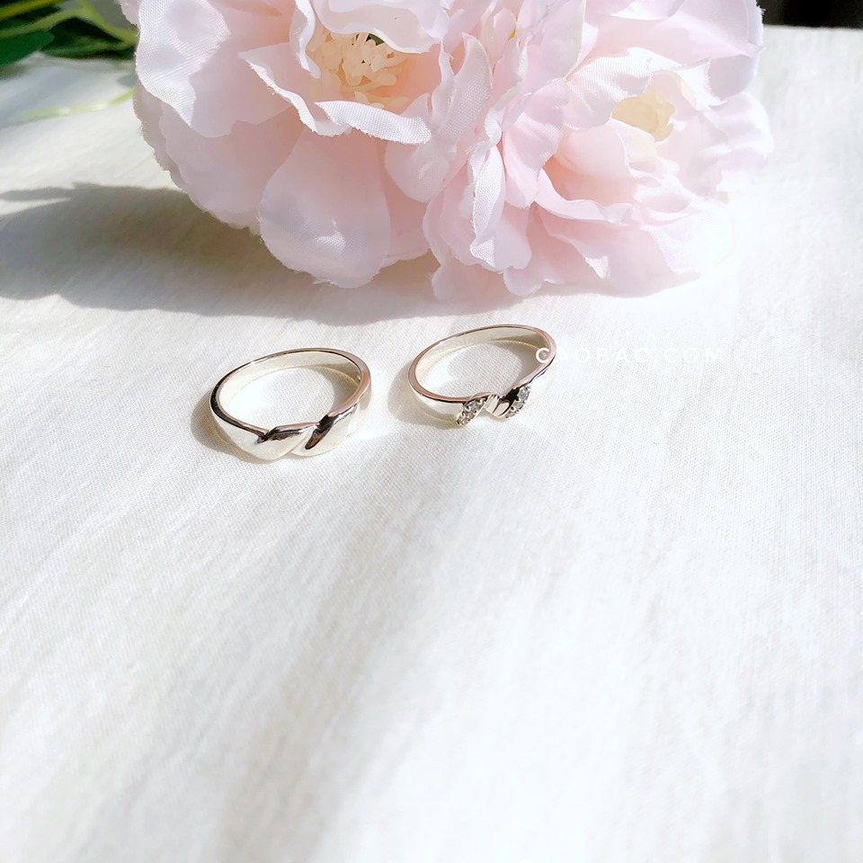 Nhẫn đôi Corvus Couple Rings (221)