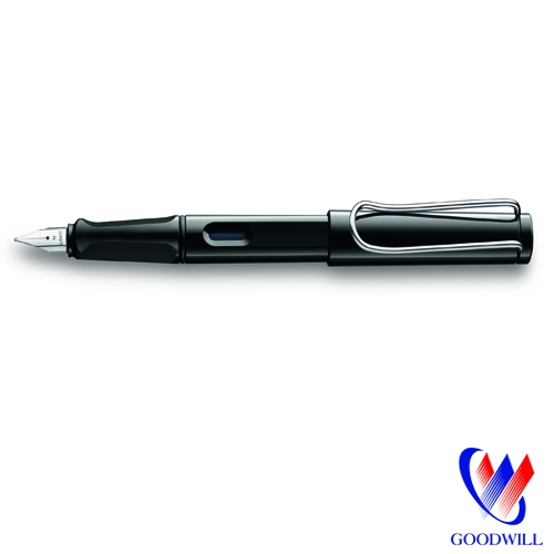 Bút Mực Lamy Safari All Black (Special Edition)