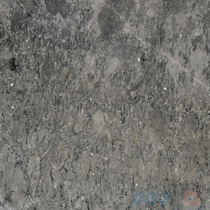 Marble Dark Grey Galaxy
