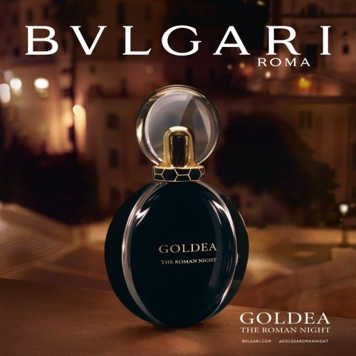 Nước hoa BVLGARI The roman night Absolutr 30ml