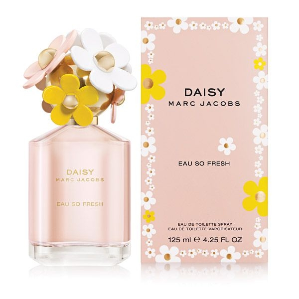 Marc Jacob Daisy Eau So Fresh